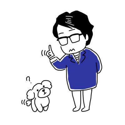 わんちゃんと岡村ちゃん.jpg